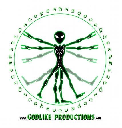 Godlike Productions Social Profile