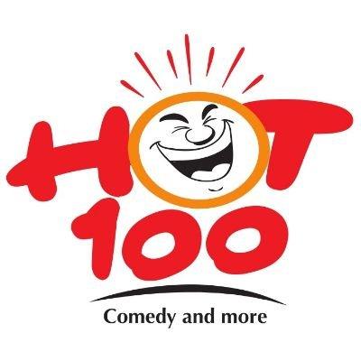 Blazin' HOT100 - Comedy & More