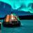 Aurorahut