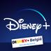 Disney+ In België's Twitter Profile Picture