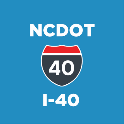 NCDOT I-40 (@NCDOT_I40) | Twitter