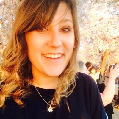 Greta Carnes (@gretacarnes) Twitter profile photo