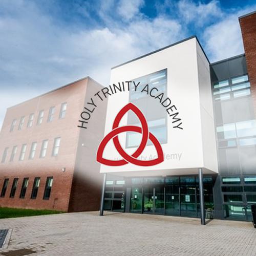 Holy Trinity Academy HTAPriorslee
