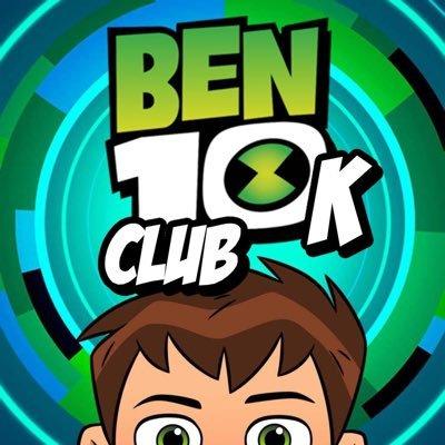 Ben 10K club on Twitter: