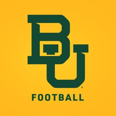 Baylor Football (@BUFootball) Twitter profile photo