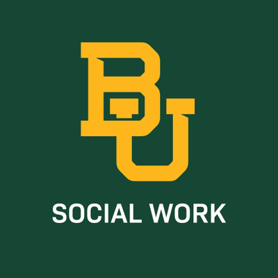 Baylor Social Work (@Baylor_SSW) Twitter profile photo
