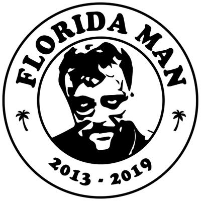 _FloridaMan Twitter Profile Image