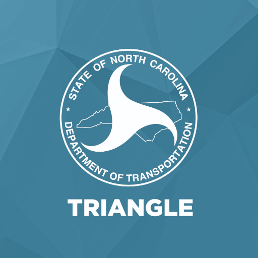 @NCDOT_Triangle