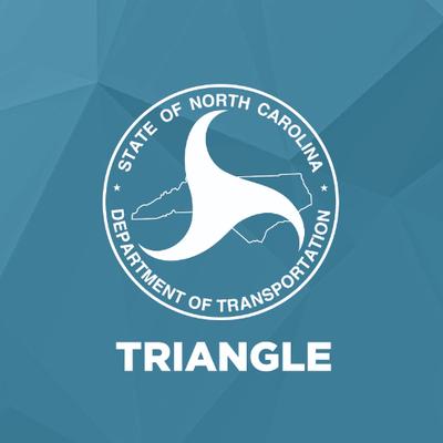 NCDOT Triangle Area (@NCDOT_Triangle)   Twitter