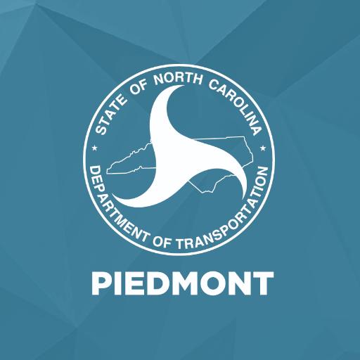 @NCDOT_Piedmont