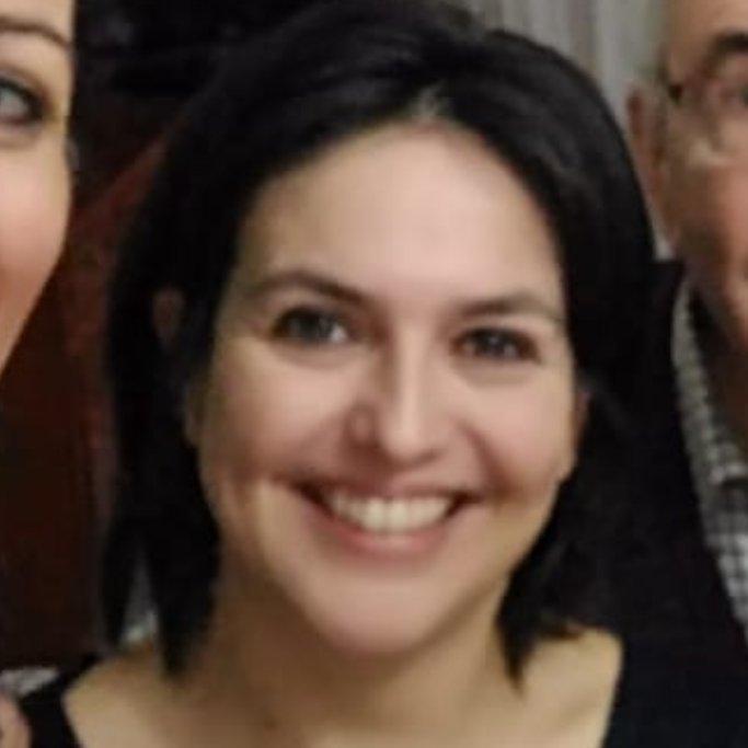 Olga Castillo Martínez