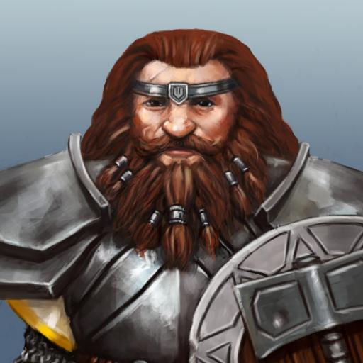 Horgar Ironside