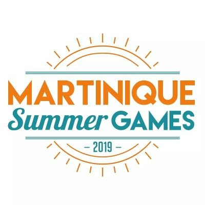 MartiniqueSummerGames