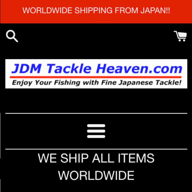 JDM Tackle Heaven