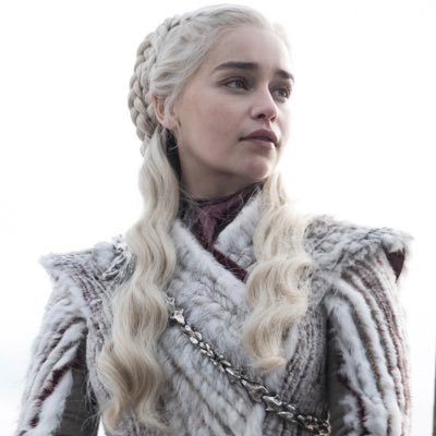 @Daenerys