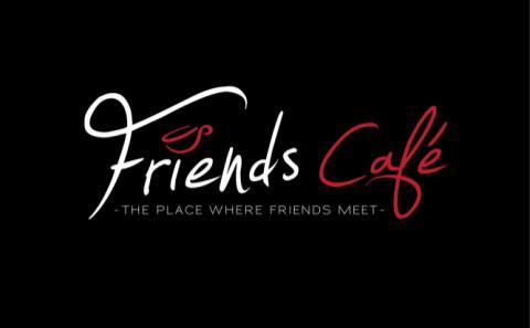 Friends CafampEvents Friends Cafe