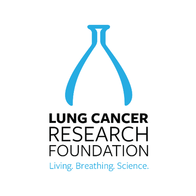 Lung Cancer Research Foundation on Twitter: