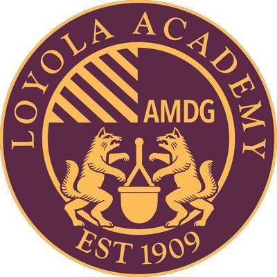 @LoyolaAcademy