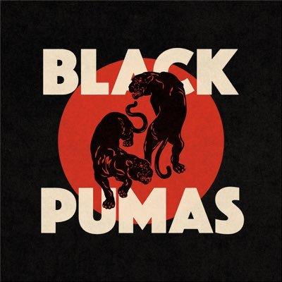 Black Pumas ( @BlackPumasMusic ) Twitter Profile