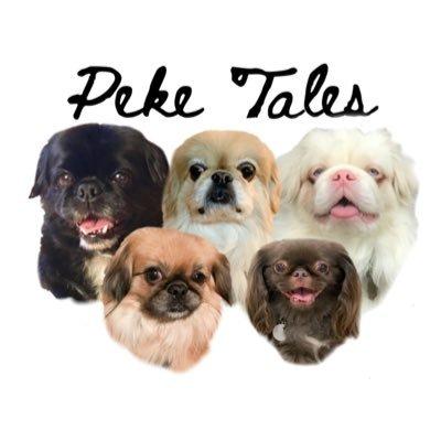 Peke Tales
