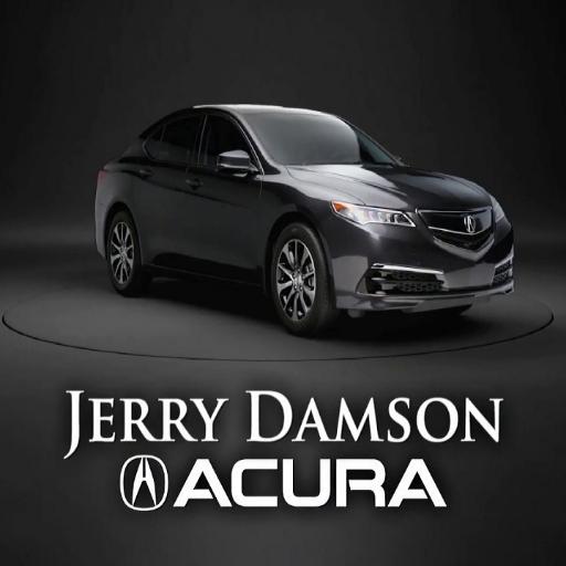 Jerry Damson Acura >> Jerry Damson Acura Jerryacura Twitter