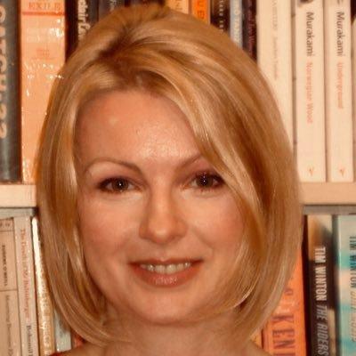 Gerda Reith