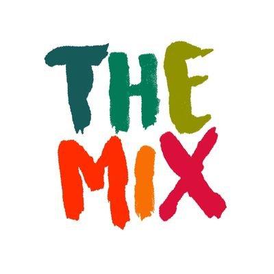 The Mix (@MixTheCafe )