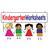 Kindergarten WSheets
