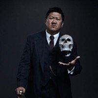 Benedict Wong (@wongrel) Twitter profile photo