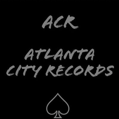 Atlanta City Records (@atl_cityrecords) Twitter profile photo