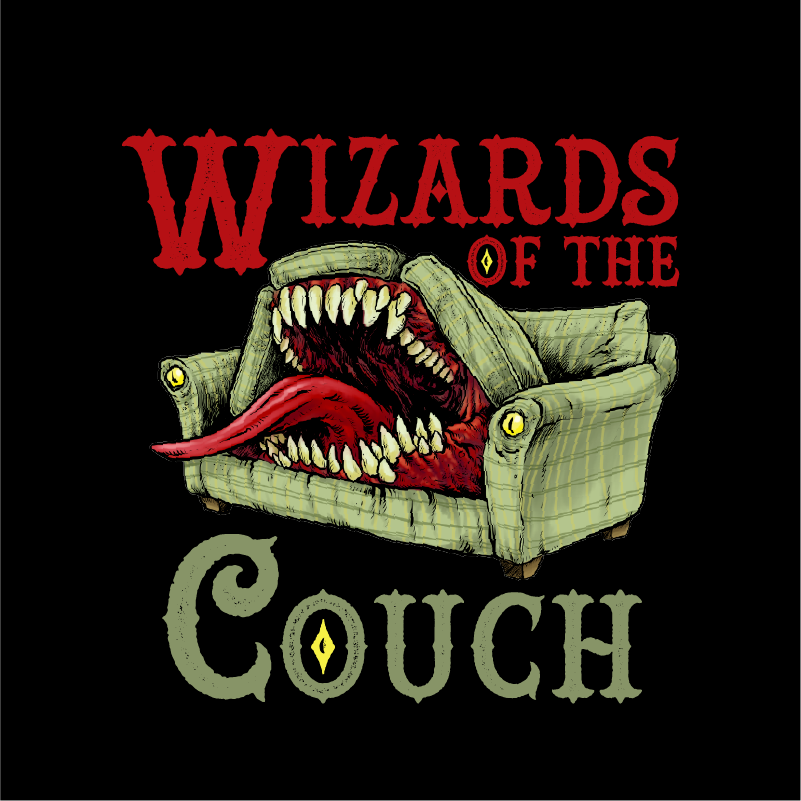 WizardsoftheCouch