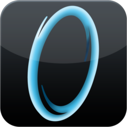 Portal Game Icon