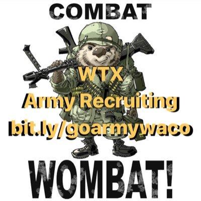 Waco Army Recruiting Center