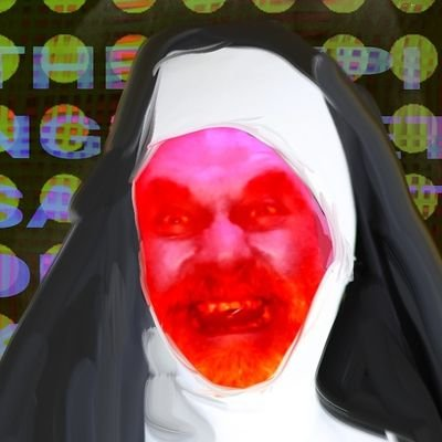 The Red Nun (@geoffmead56) Twitter profile photo