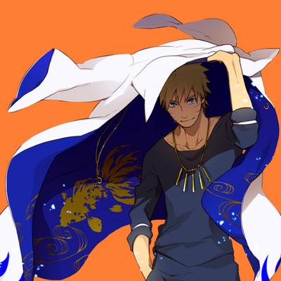 Naruto Uzumaki Shinobioflegend Twitter