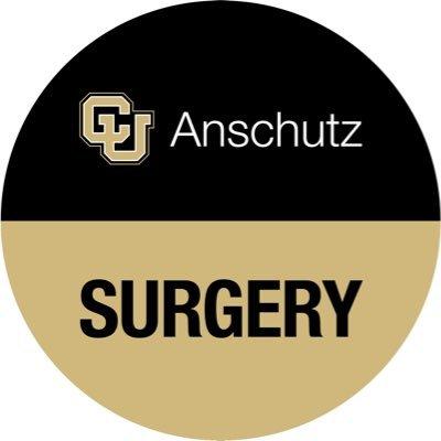 CU Surgery (@CUDeptSurg) | Twitter