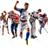 Las tendencias deportivas y sus reacciones