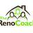 The Reno Coach's Twitter avatar