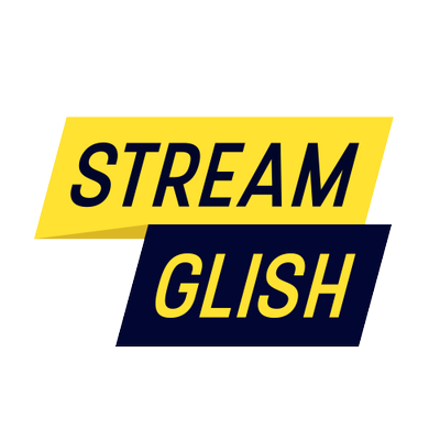 streamglish