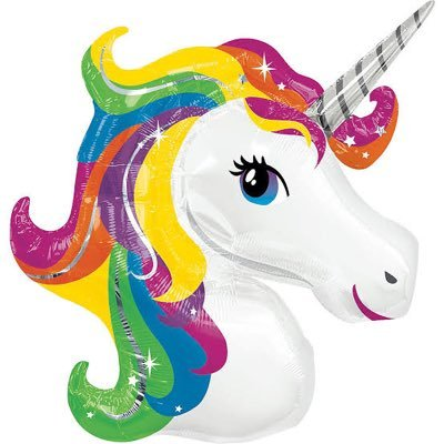 Rainbows  🌈  and Unicorns 🦄