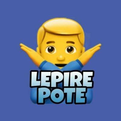 lepire_pote