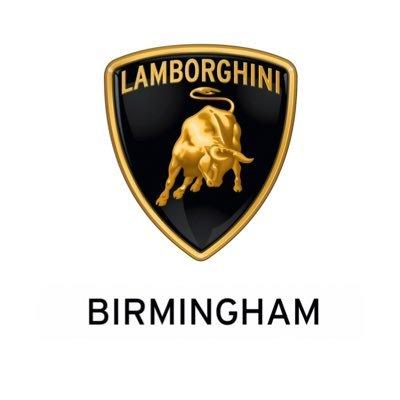 Lamborghini B'ham Profile