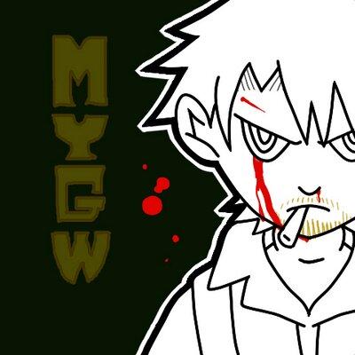 mygw mygw38 twitter