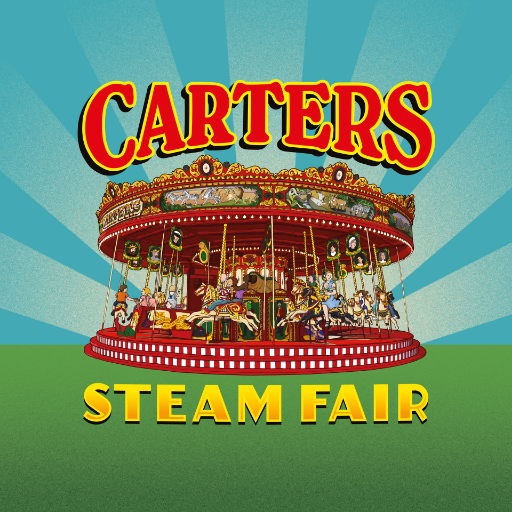 Carters Steam Fair Cartersfair Twitter