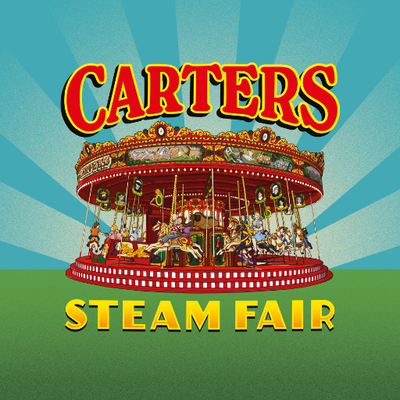 Carters Steam Fair On Twitter See The New Old Ghost Train At