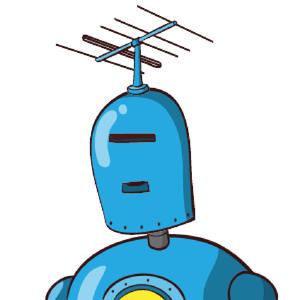 Robot Mueller