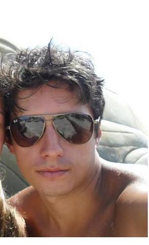 Jayme Franco