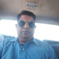 Modiwadi Monk Anurag Jayaswal