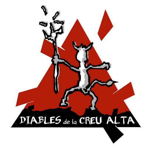 Diables de La Creu Alta