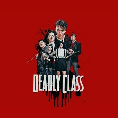 Deadly Class BR 🇧🇷 #SaveDeadlyClass (@BrDeadlyClass )